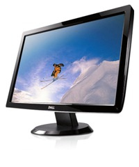 Dell ST2310 23 inch Full HD Widescreen Monitor