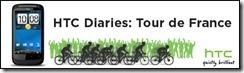 HTC Diaries Tour de France