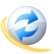 Windows Live Sync icon