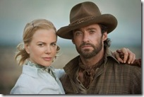 With AUSTRALIA, starring Nicole Kidman and Hugh Jackman, writer-director Baz Luhrmann is painting on a vast canvas, creating a cinematic experience that brings together romance, drama, adventure and spectacle.